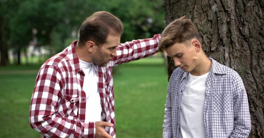 Jak rozmawiać z dzieckiem zażywającym narkotyki?