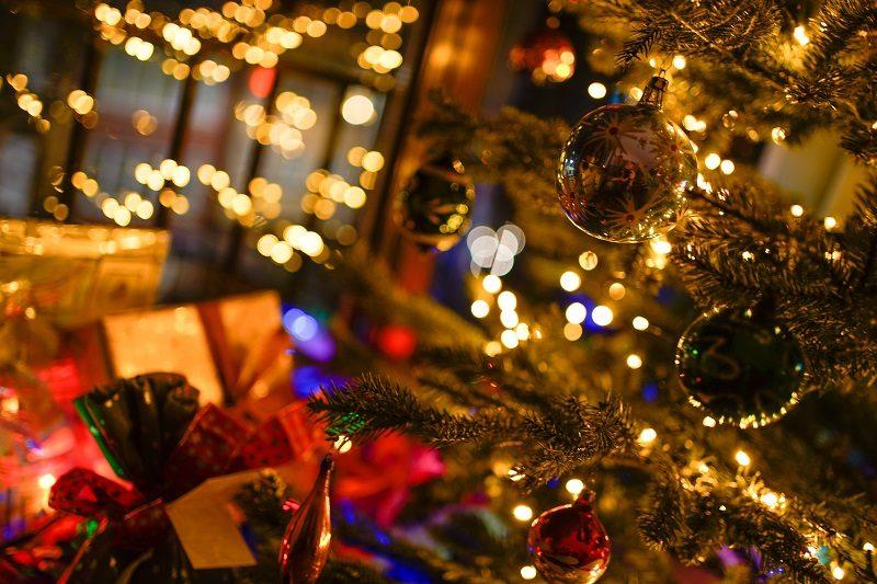 Święta i alkohol: terapia alkoholowa pomoże przetrwać ten okres