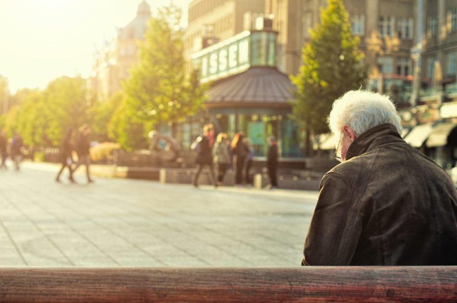 Depresja u seniora