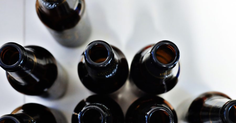 Jak postępować z alkoholikiem?